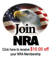 CT Carry Permit NRA 10 discount
